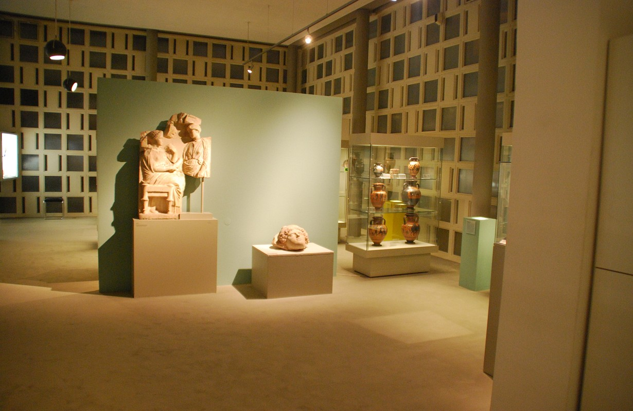 Museum August Kestner in Hannover
