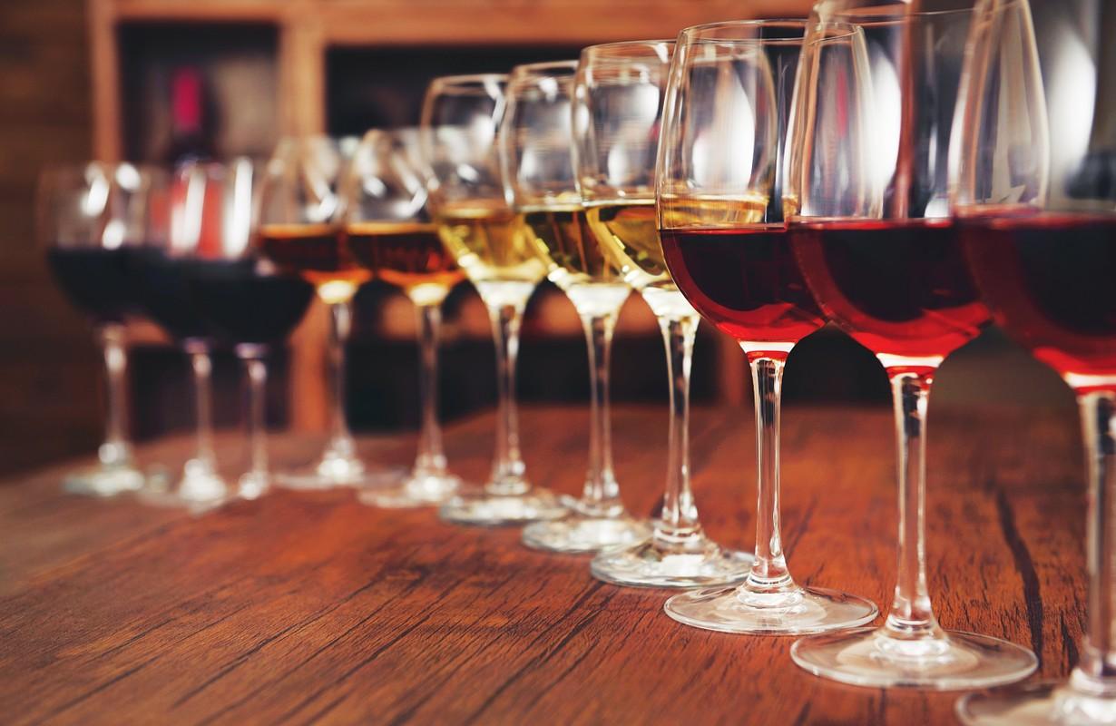 Lodi Wine & Chocolate Weekend