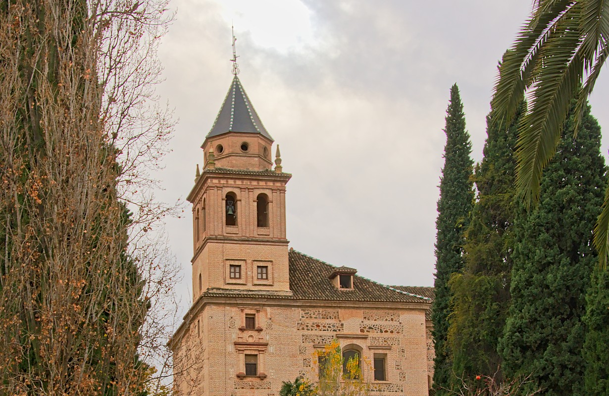 Cathedral of Santa María De La Encarnación, Granada