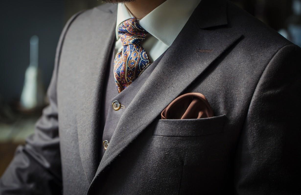 Chic Man Clothing