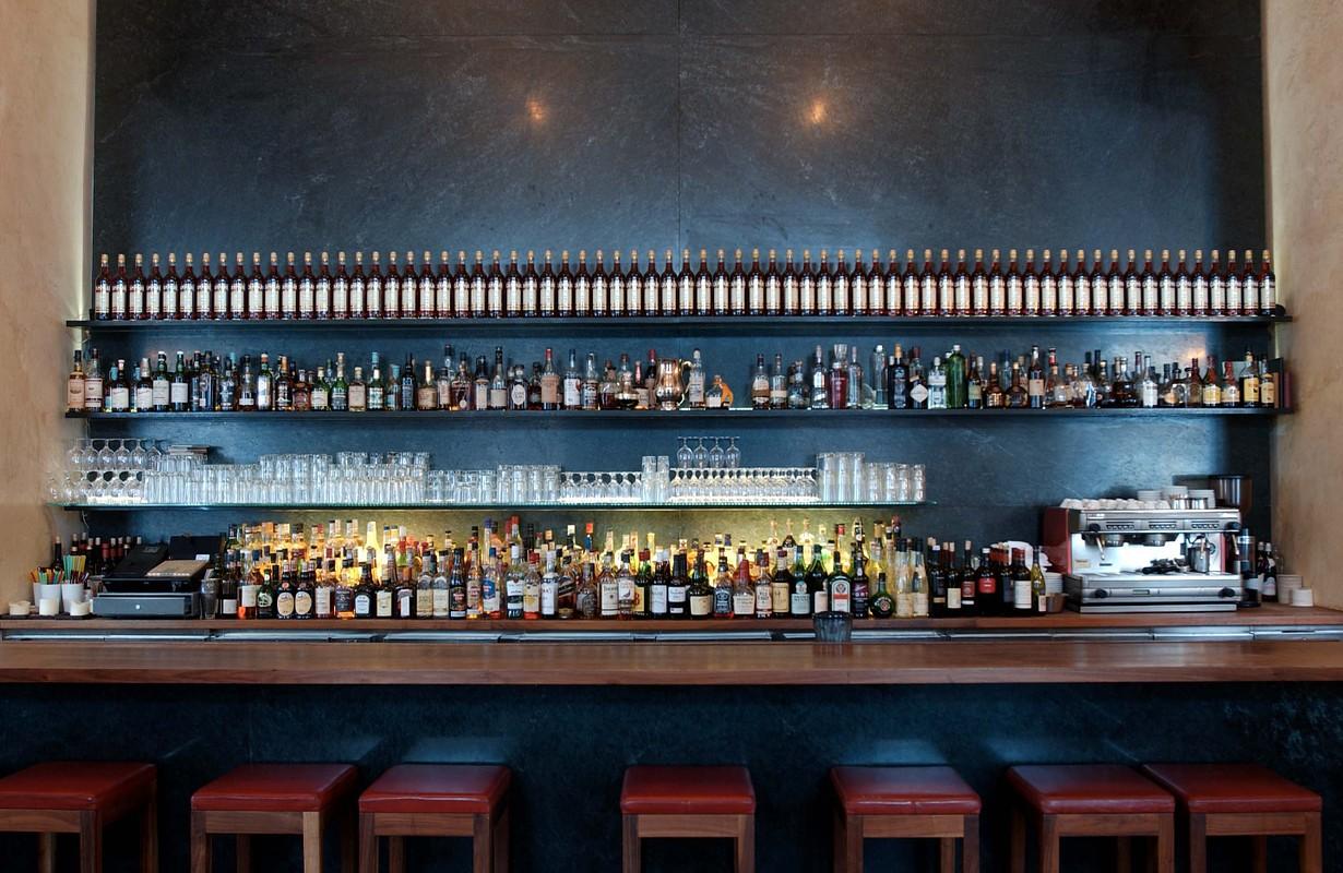 Schumann´s Bar