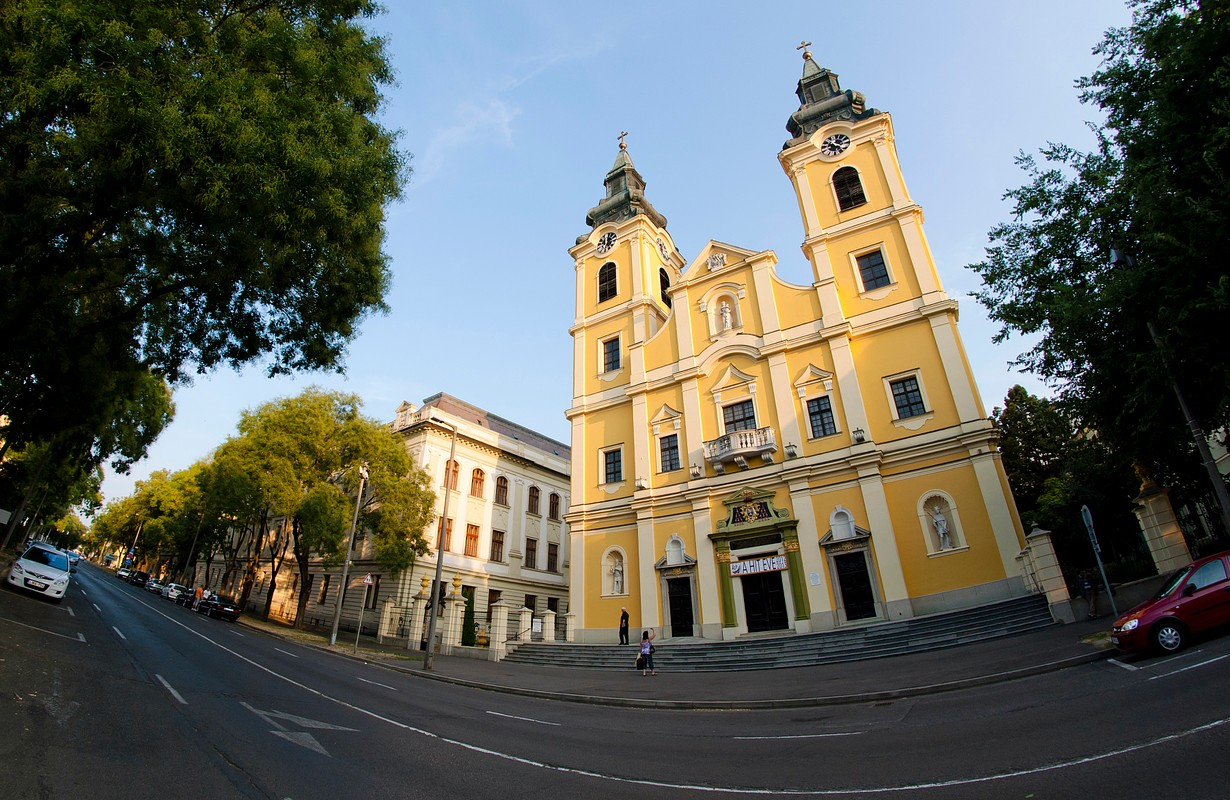 St. Anne's Cathedral
