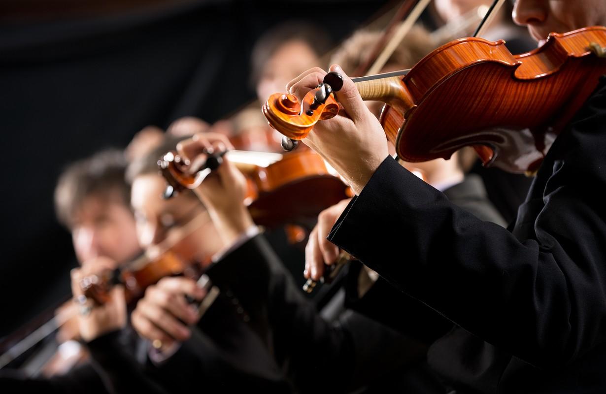 Symphony orchestra - Atlanta, Georgia