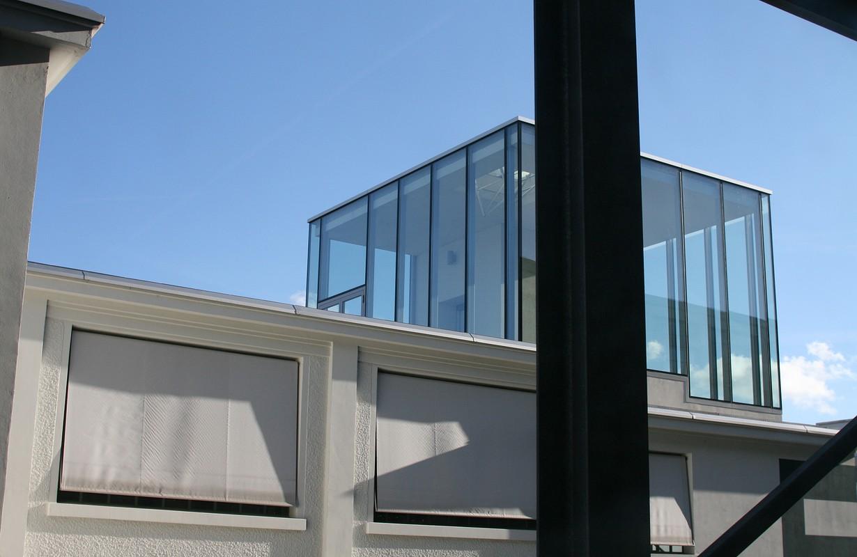 Museum of Modern and Contemporary Art, Geneva