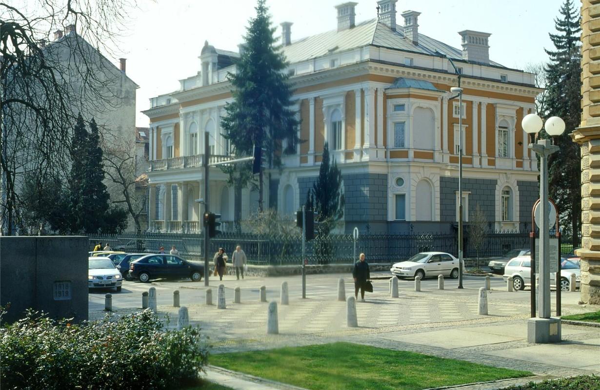 Museum of National Liberation Maribor