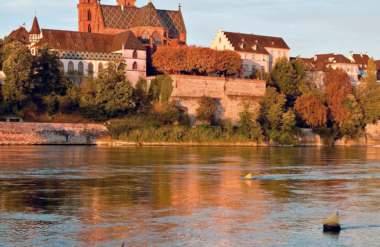 Münster & Pfalz
