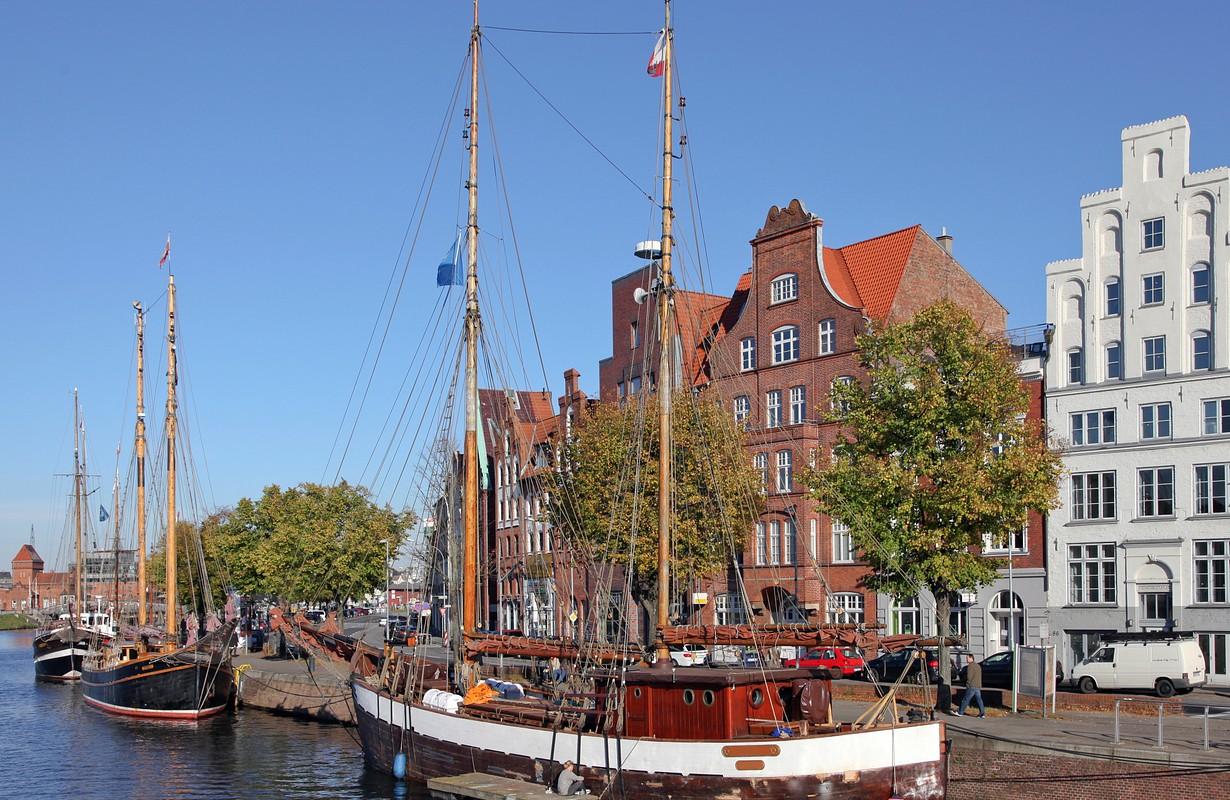 Museum Harbour