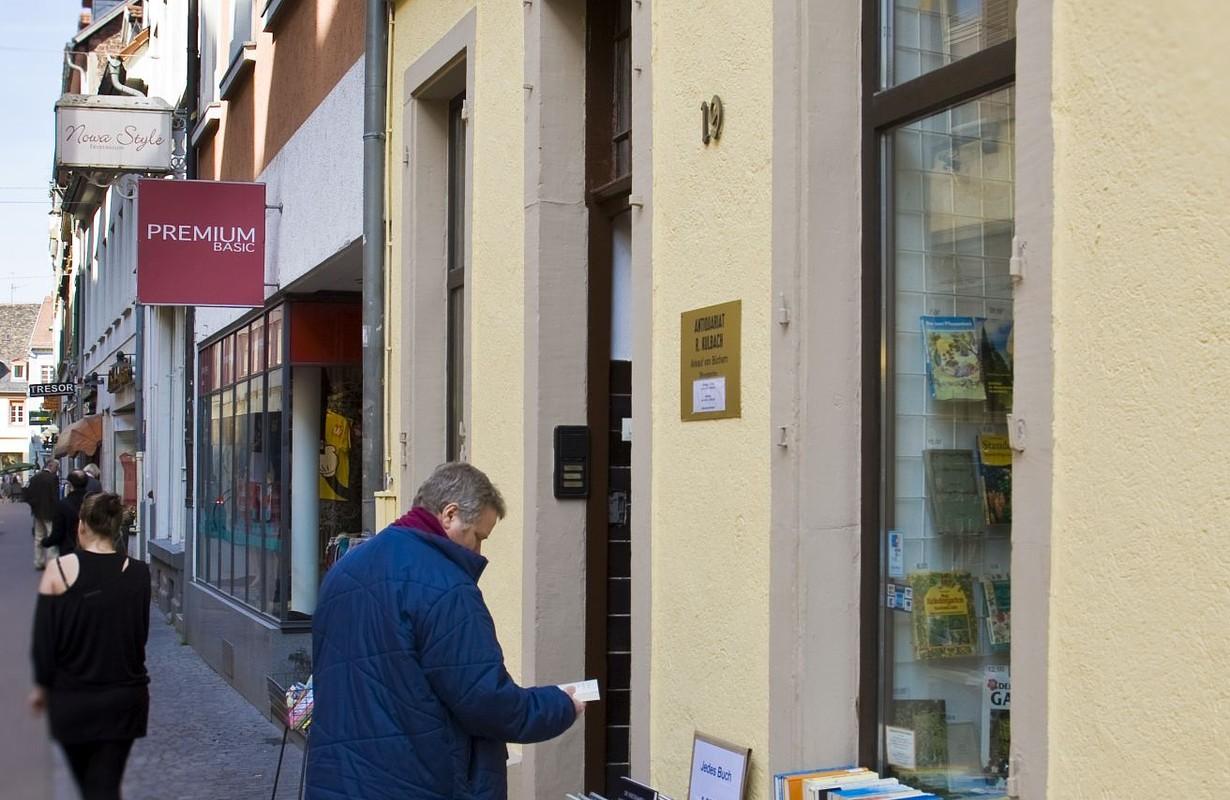 Neugasse, Heidelberg