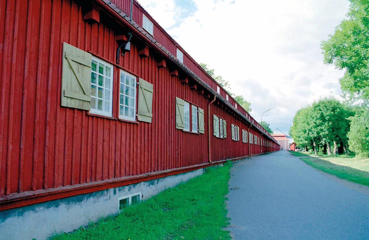 Repslagarebanan Karlskrona