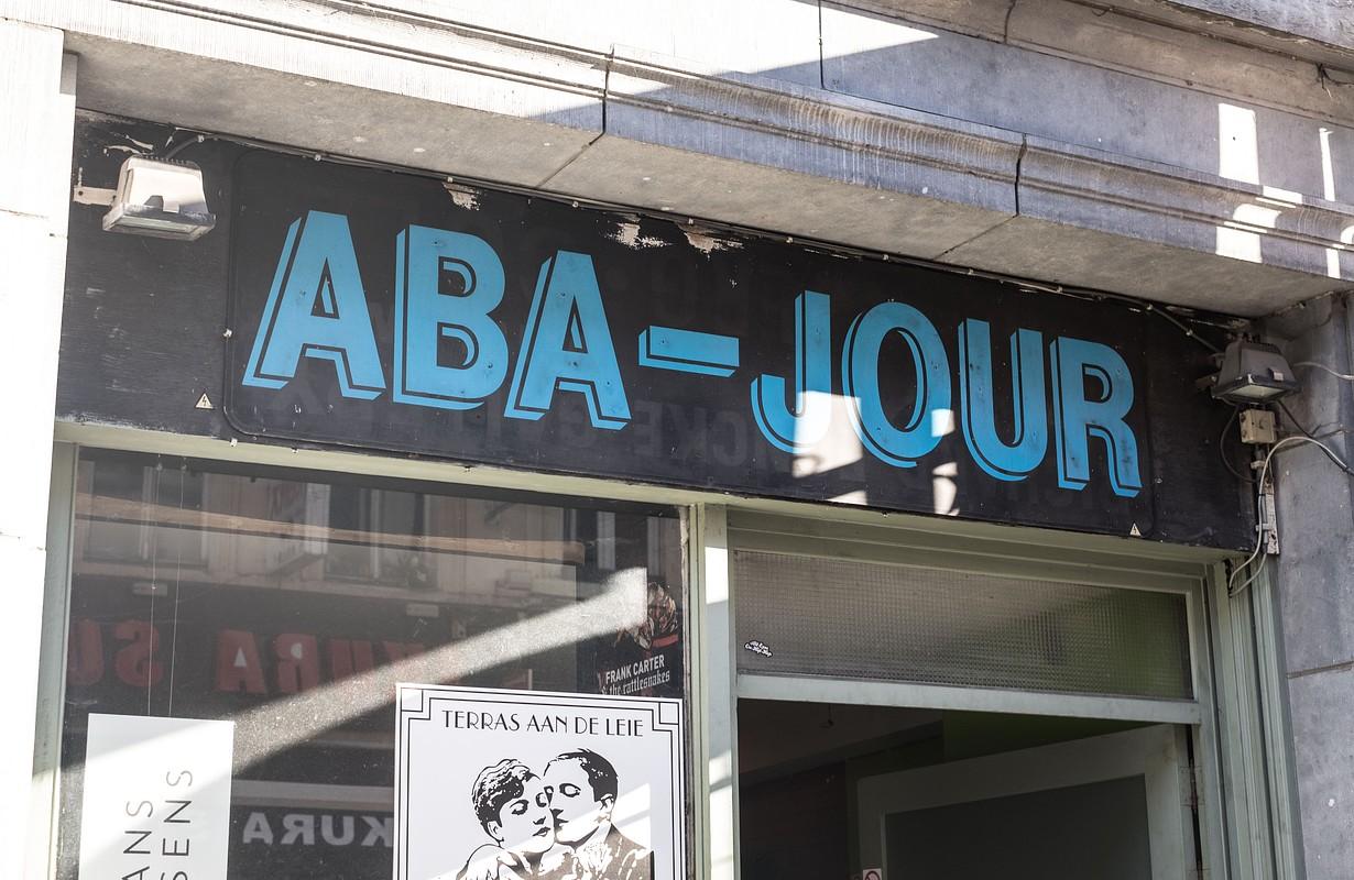 Aba-Jour