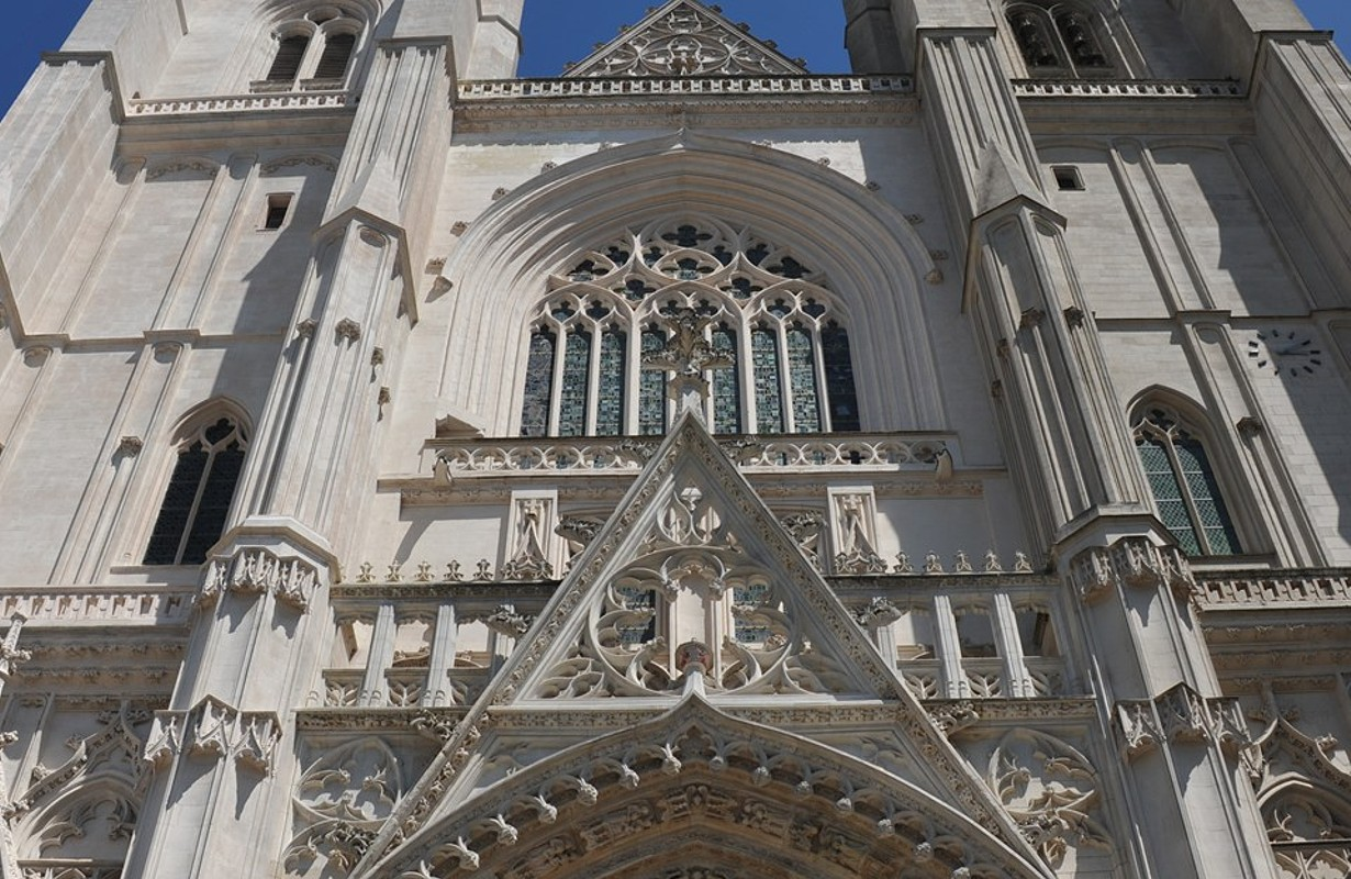 Cathedral of Nantes