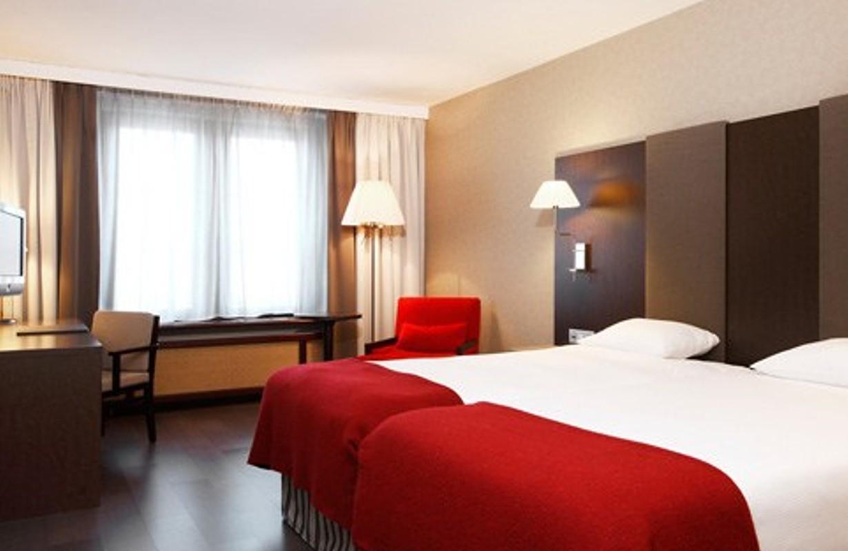 NH Hotel Mechelen