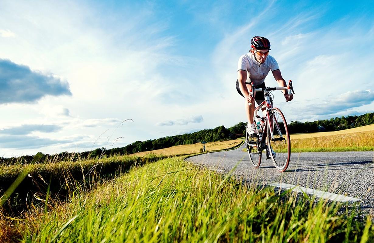 Karlskrona na rowerze, Karlskrona