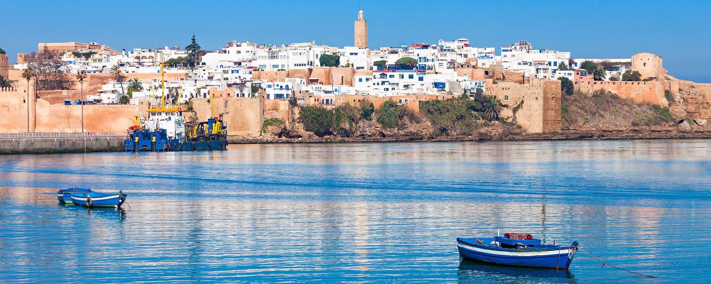 Rabat overview