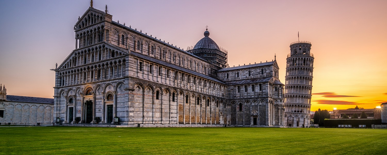 Amazing Pisa