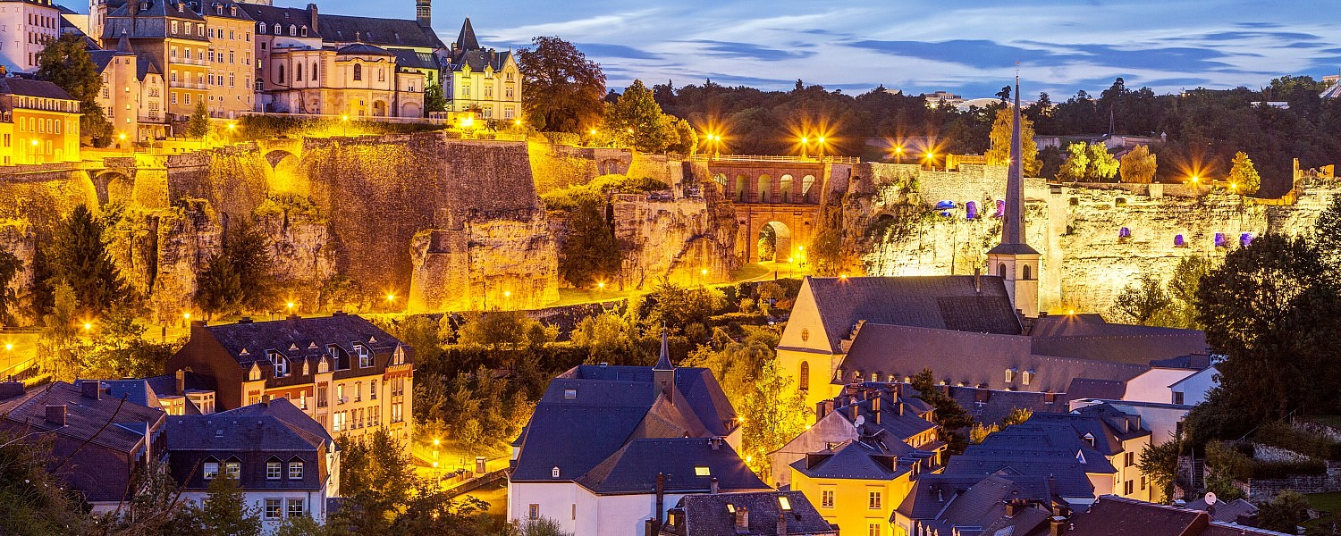 Visit Luxembourg – A bite-sized serving of luxury