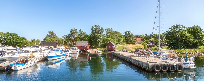 Tärnö - Karlshamns skärgård