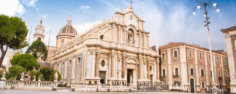Catania square