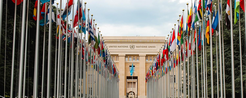 United Nations - Geneva, Switzerland