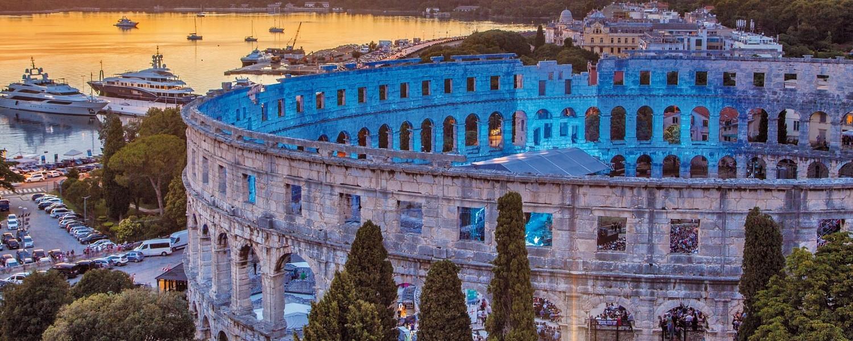 Pula_Amphitheatre