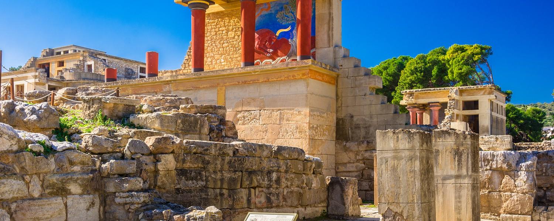 Visit Crete – Больше, чем просто пляж