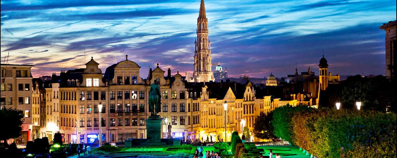 Europe, Brussels