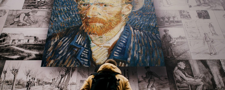 Van Gogh's Homeland