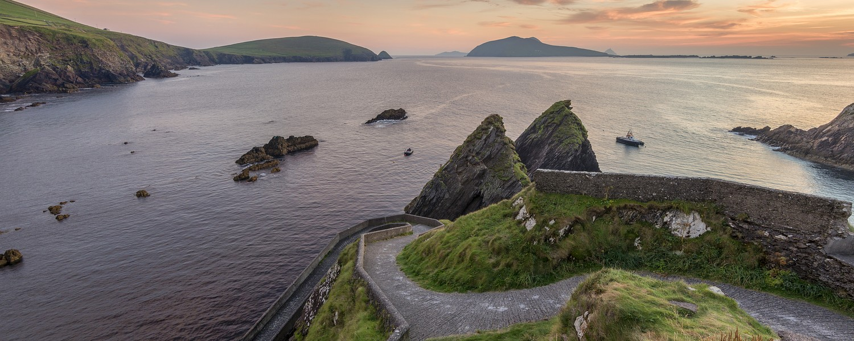 Islands Ireland