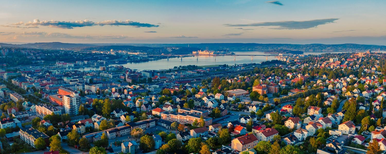 Sundsvall, Sweden