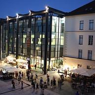 The Slovene Ethnographic Museum