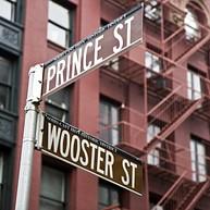 Soho/Prince Street