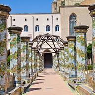 L'église De Santa Chiara