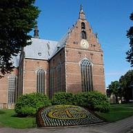 Church of the Holy Trinity - Heliga Trefaldighetskyrkan