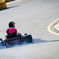 Go-Kart Racing Track