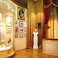 Санкт–Петербургский государственный музей театрального и музыкального искусства