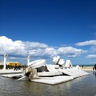 Cascella's Ship