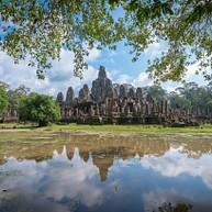 吴哥古迹公园 (Angkor Archaeological Park)