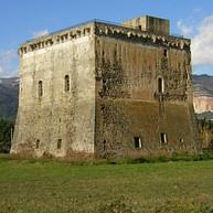 Die Bastion von den Malteserrittern