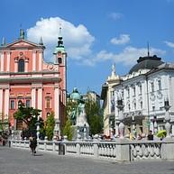 Piazza Prešeren