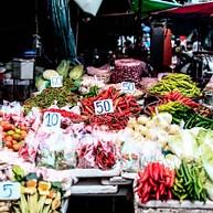 Mueang Mai Market