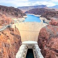 A Represa Hoover