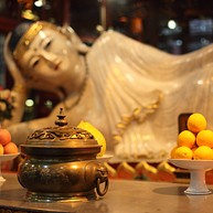 Jade Buddha Temple / 玉佛禅寺