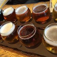 Stockton Beer Week (July)