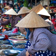 Hoi An Central Market