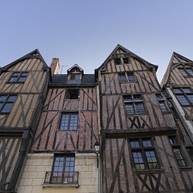 Vieux Tours (Old Town)