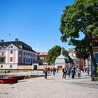 Kungsbron y Bastion Aurora
