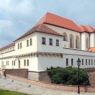 Špilberk Castle (hrad Špilberk)