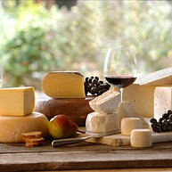 California's Artisan Cheese Festival