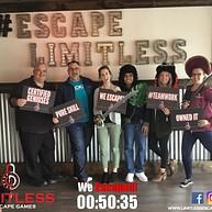 Limitless Escape Games