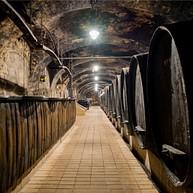 Vinag wine cellar